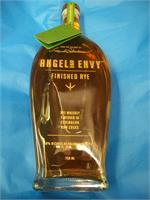 ANGEL'S ENVY FINISHED RYE 100 PROOF 750ml