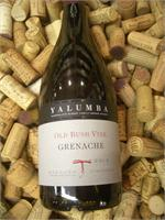 YALUMBA STRAPPER GSM 2014 WS91 750ml