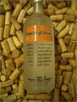 ABSOLUT MANDRIN 1 L