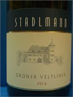 GRUNER VELTLINER STADLMANN 750ml