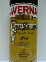 AMARO AVERNA  FRATELLI 750ml