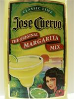 JOSE CUERVO MARGARITA MIX 1 L