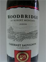 WOODBRIDGE CAB. SAUV. 187ml